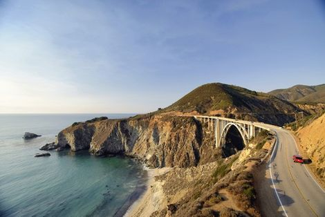 Ask the experts: Where shall I go on my Californian road trip