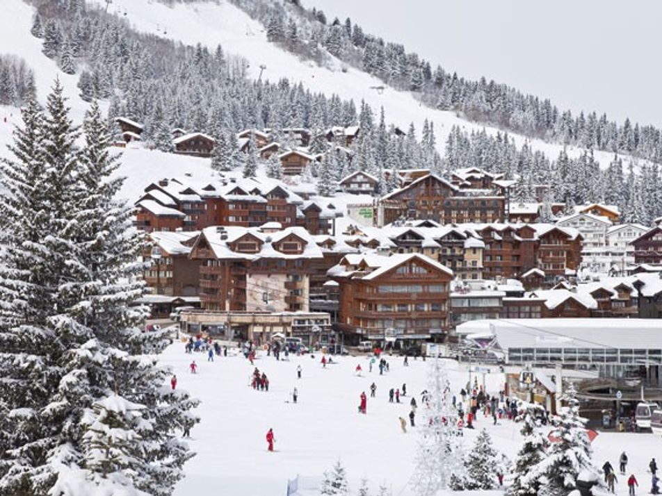 Ask the experts: Ski resort for mixed abilities and ages
