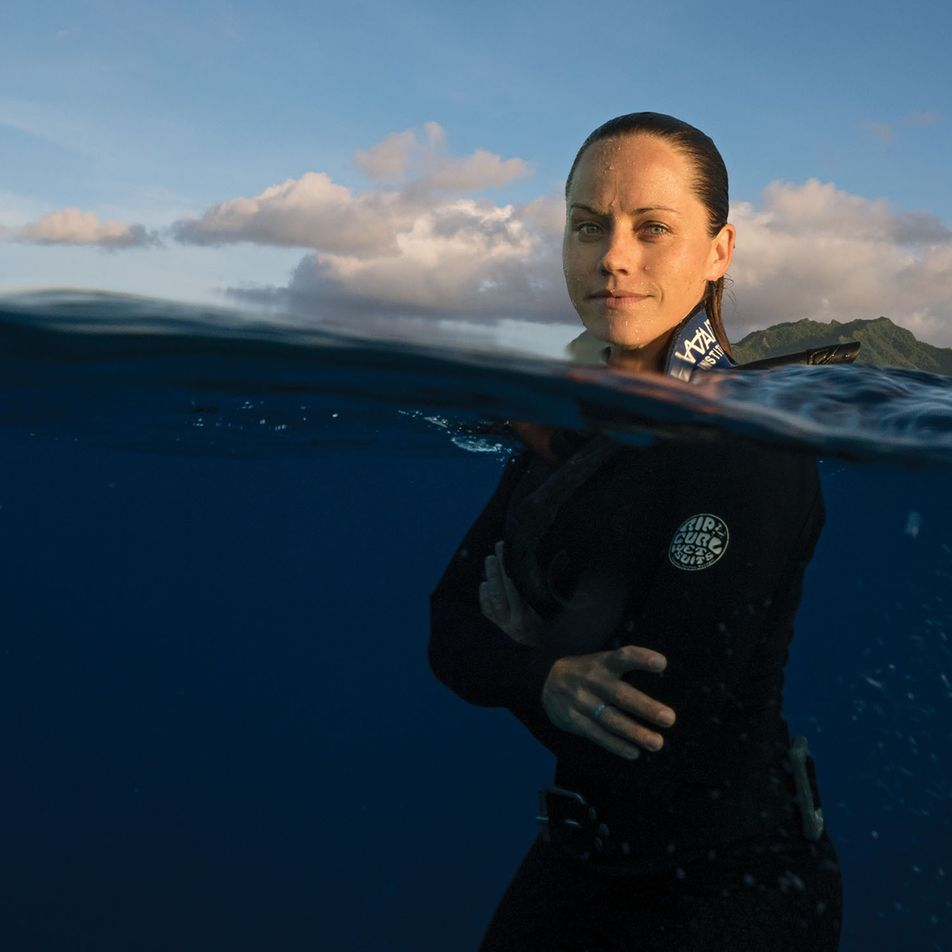 She Fought for a Shark Sanctuary. But Does It Work?