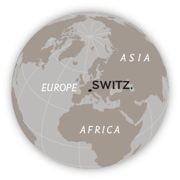 The Bernese Alps are in southwestern Switzerland.