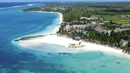 Eyewitness Mauritius: Paradise found