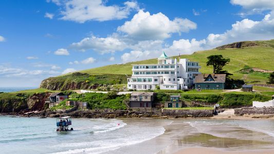 Six destinations every Agatha Christie fan should visit