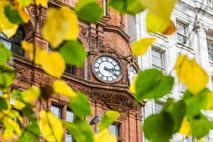 The Autumn clock change in the UK isn't welcomed by many - but it has benefits ...