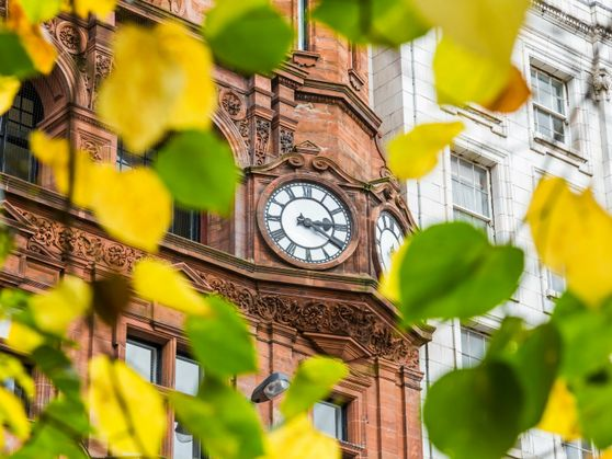 The clocks are going back - but is there change in the air for this century-old ...