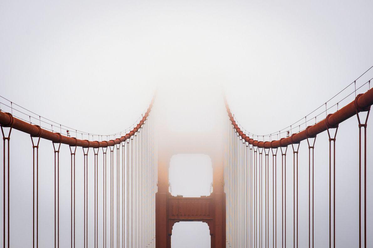 Vanishing Bridge