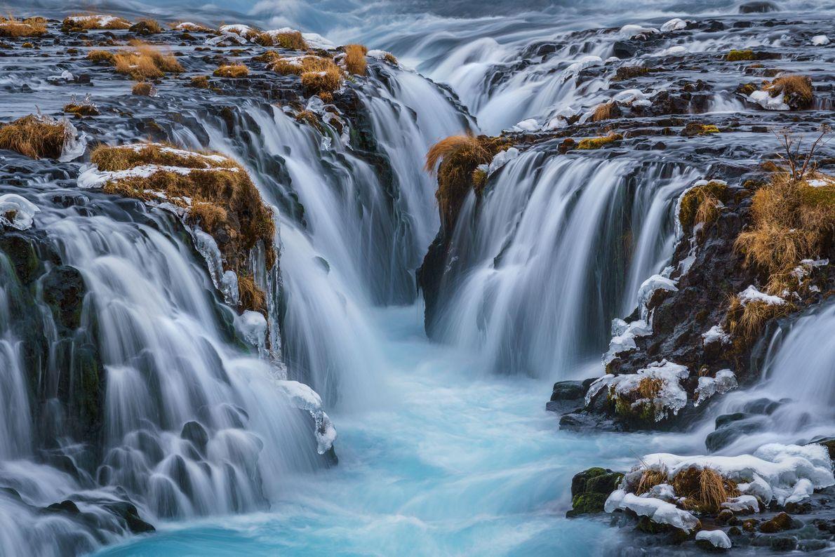 Fantastic Falls