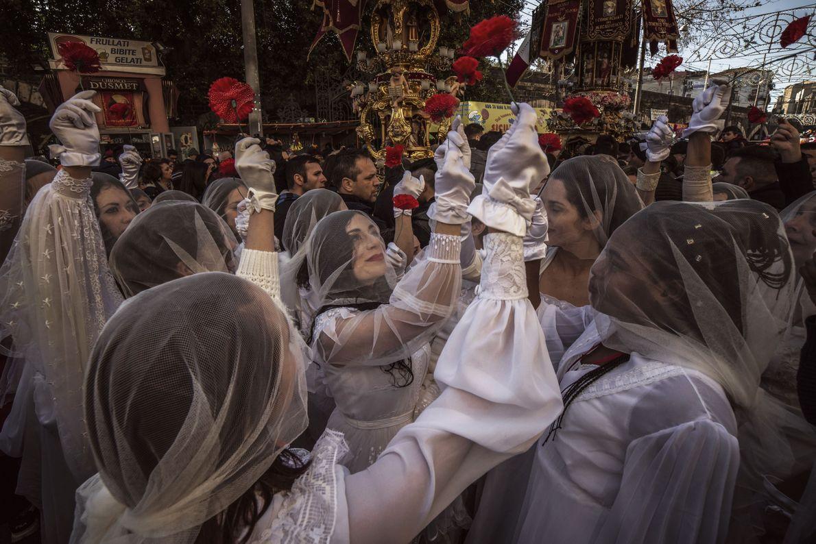St. Agatha's Day