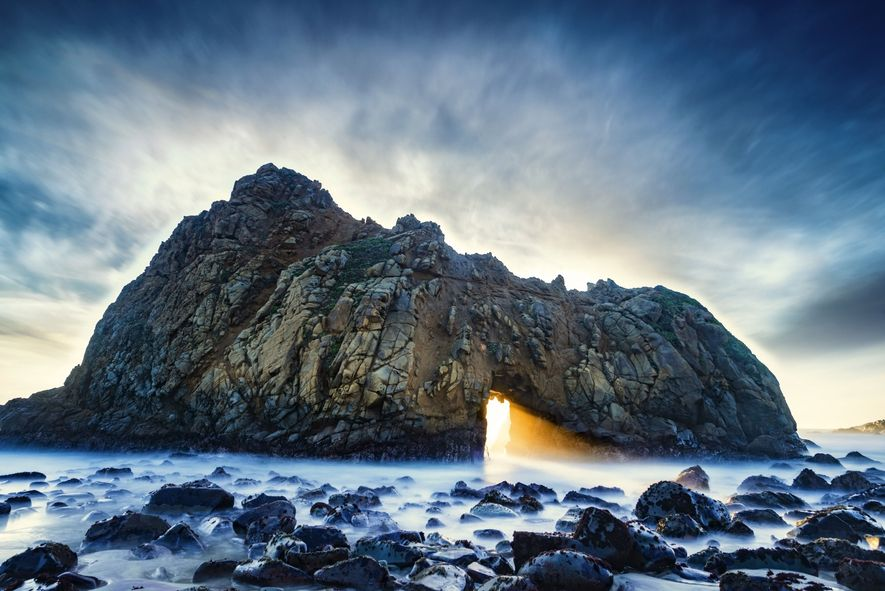 Golden Arch