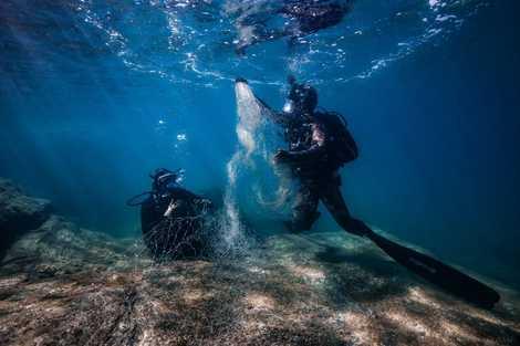 Dangerous Dive