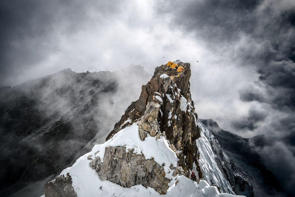 Take a Peak