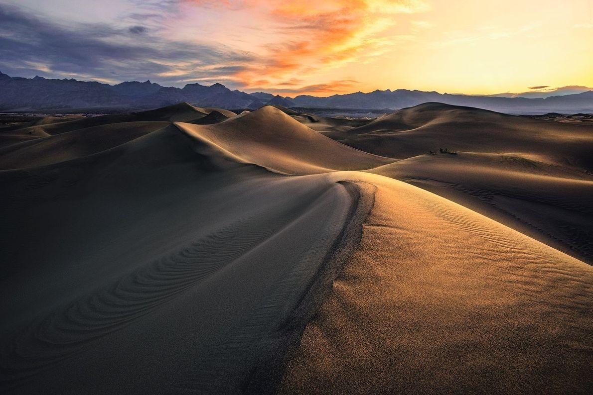 Sunrise Sands