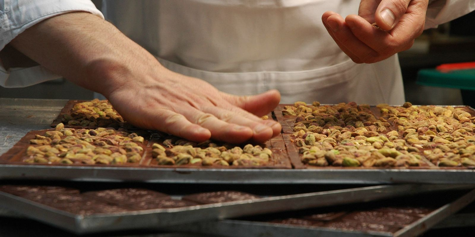 Meet the maker: the Belgian chocolatier crafting confections with an Asian twist