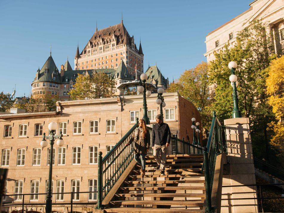 A Local's Guide to Three Days in Québec City