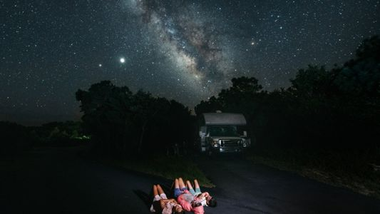 Your family guide to stargazing the 'dog days' of summer