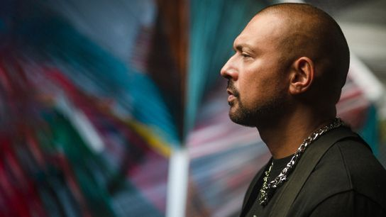 Sean Paul's latest album, Live N Livin, is out now. His upcoming album, Scorcha, is out ...