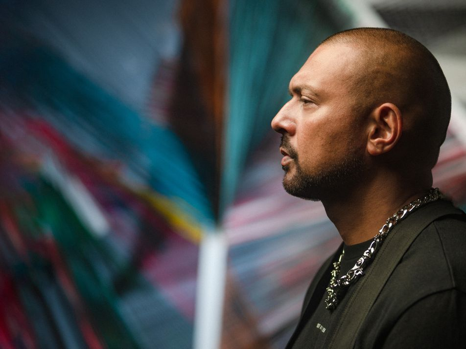 My life in food: Sean Paul on Caribbean cuisine and poisonous puffer fish