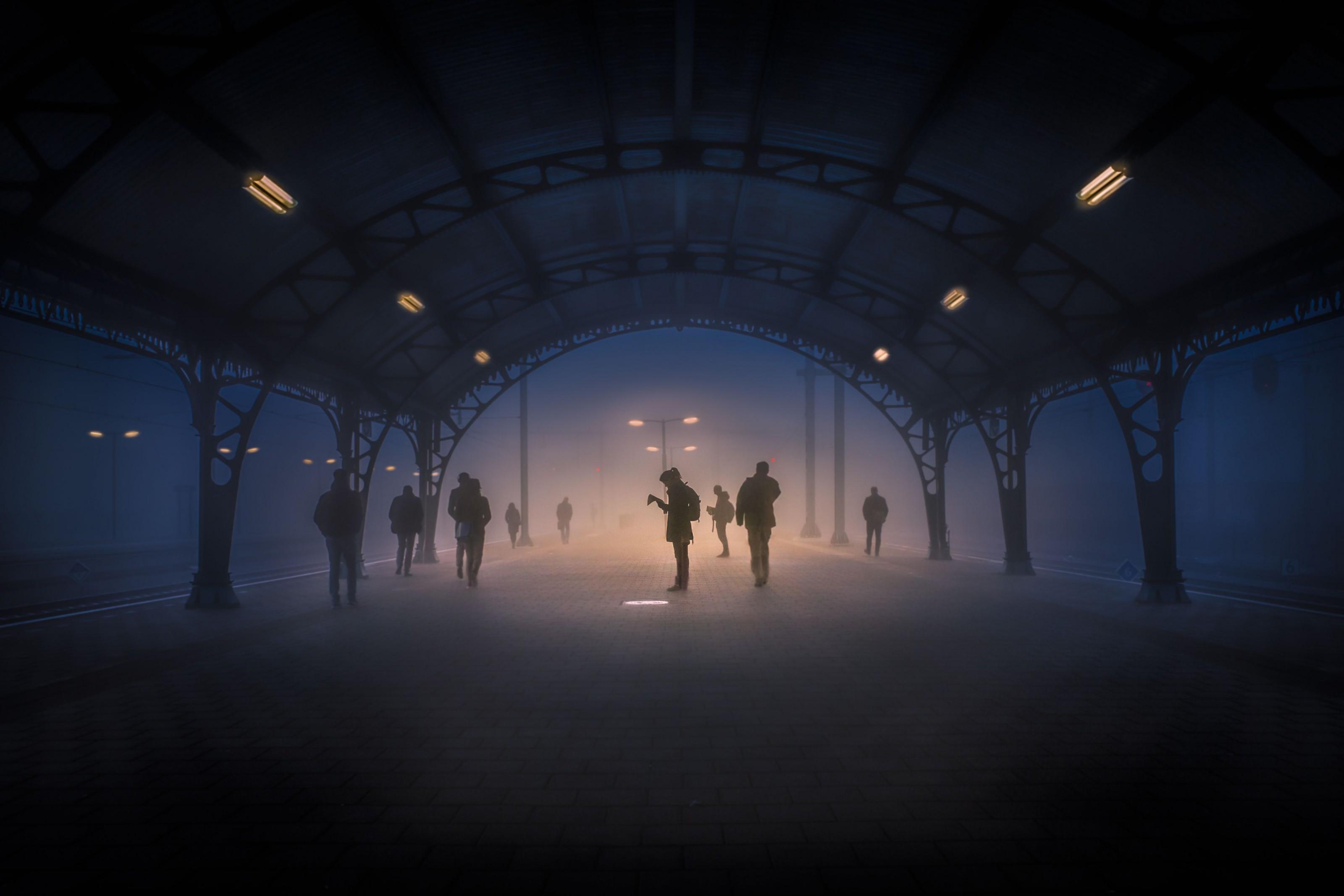 Mist Connection
