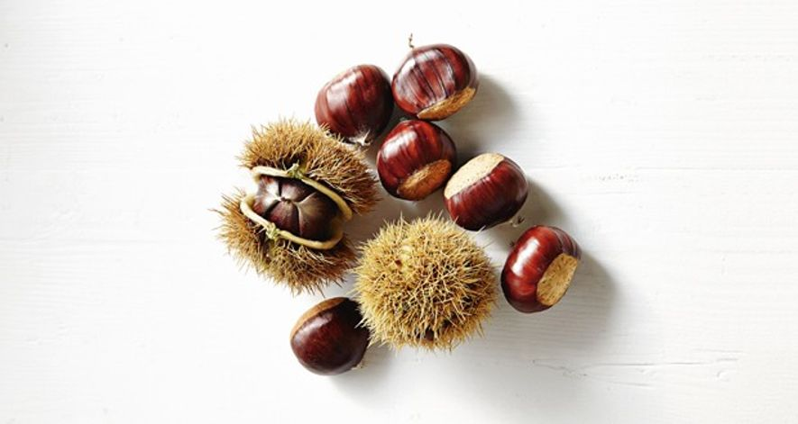 Five ways to use chestnuts this Christmas