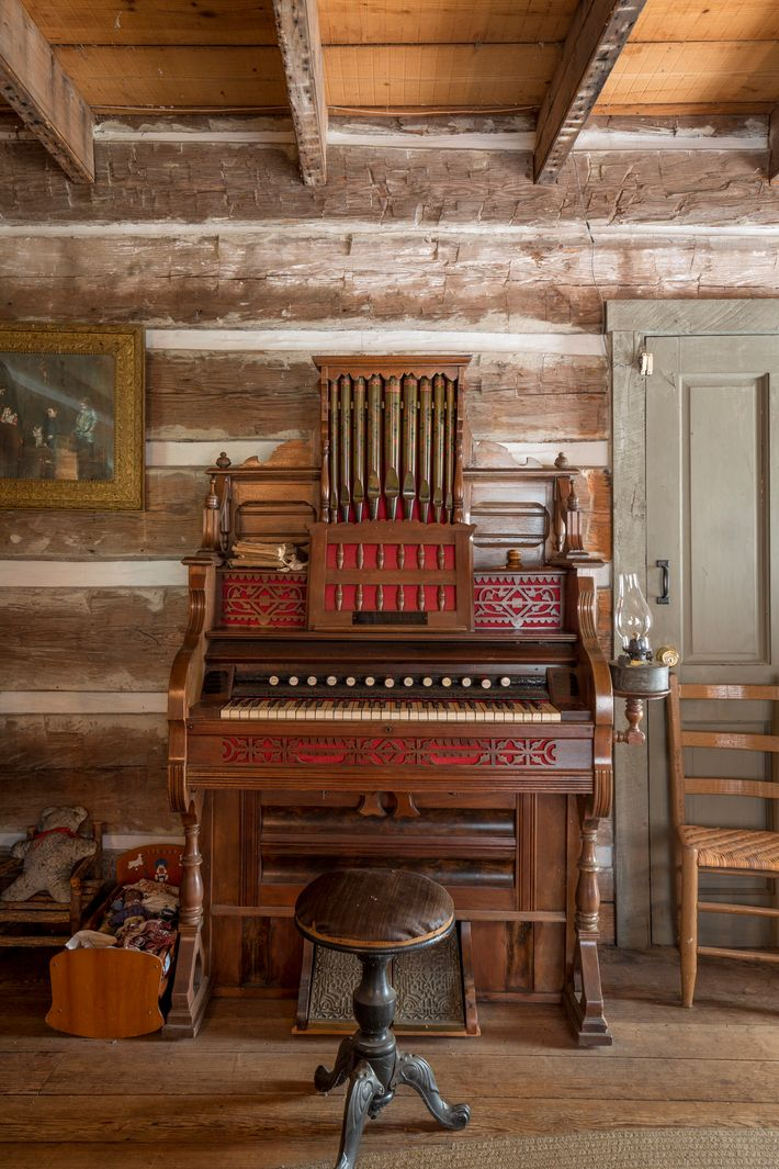 At the W C Handy Birthplace Museum, you'll find a micro-gallery paying homage to the Father ...