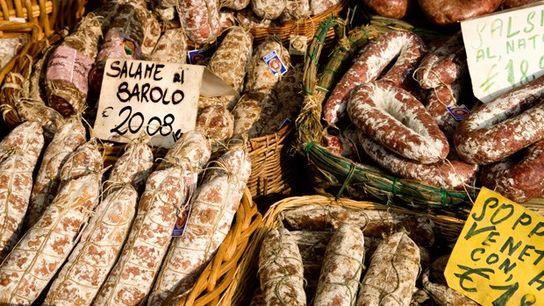 Eat: Piemonte