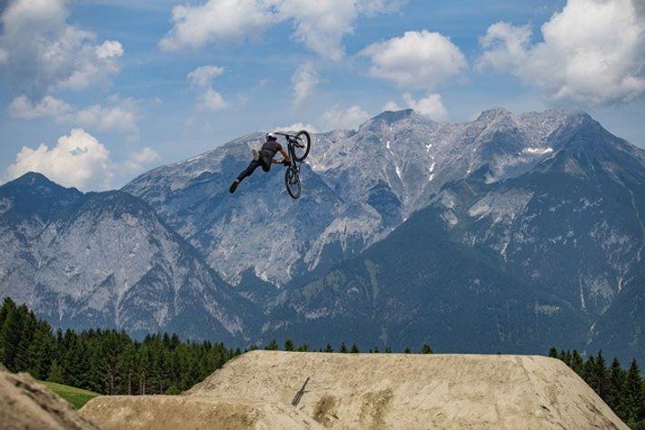 Innsbruck: Hitting the Alpine trail