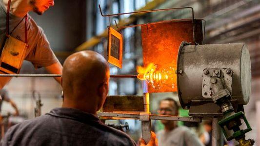 Czech Republic: The art of glass