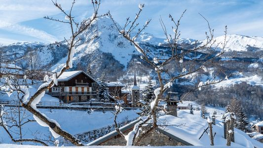 Gallic charmers: we reveal France's prettiest ski villages