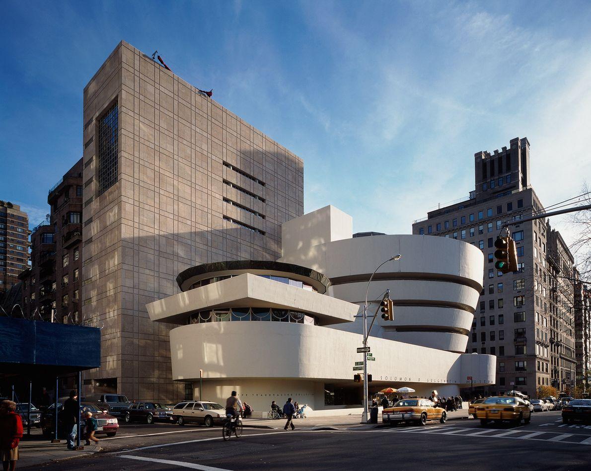 20th-Century Architecture of Frank Lloyd Wright, U.S.