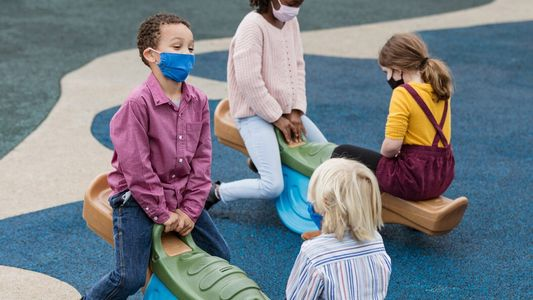 How the pandemic is changing children's friendships