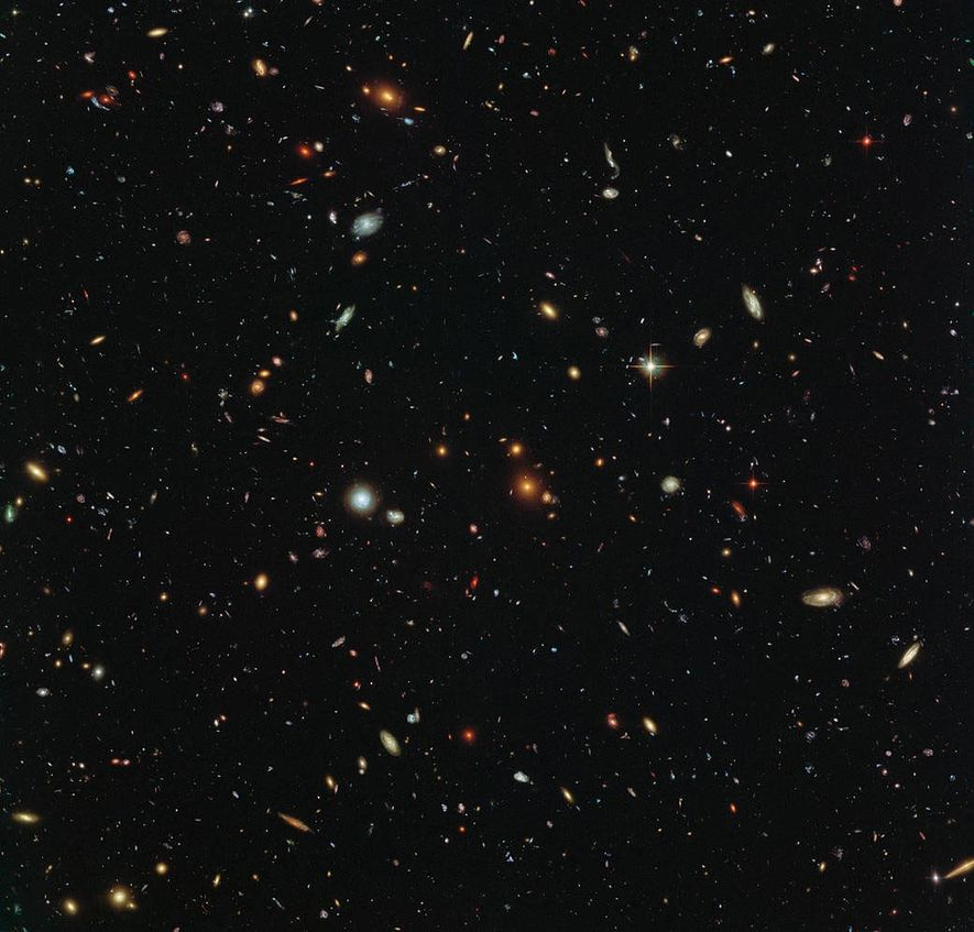 This Galaxy Has Almost No Dark Matter—And Scientists Are Baffled