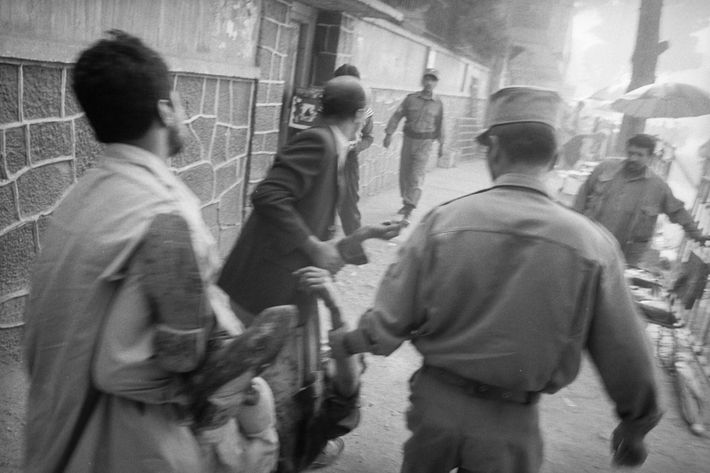 Sep 30, 2006 Afghanistan