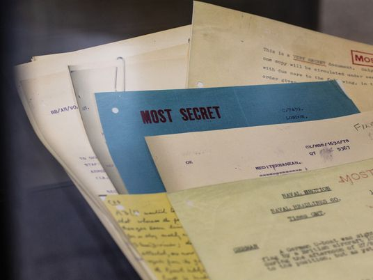 Secrets and spies: Behind the doors of the UK's most enigmatic government agency