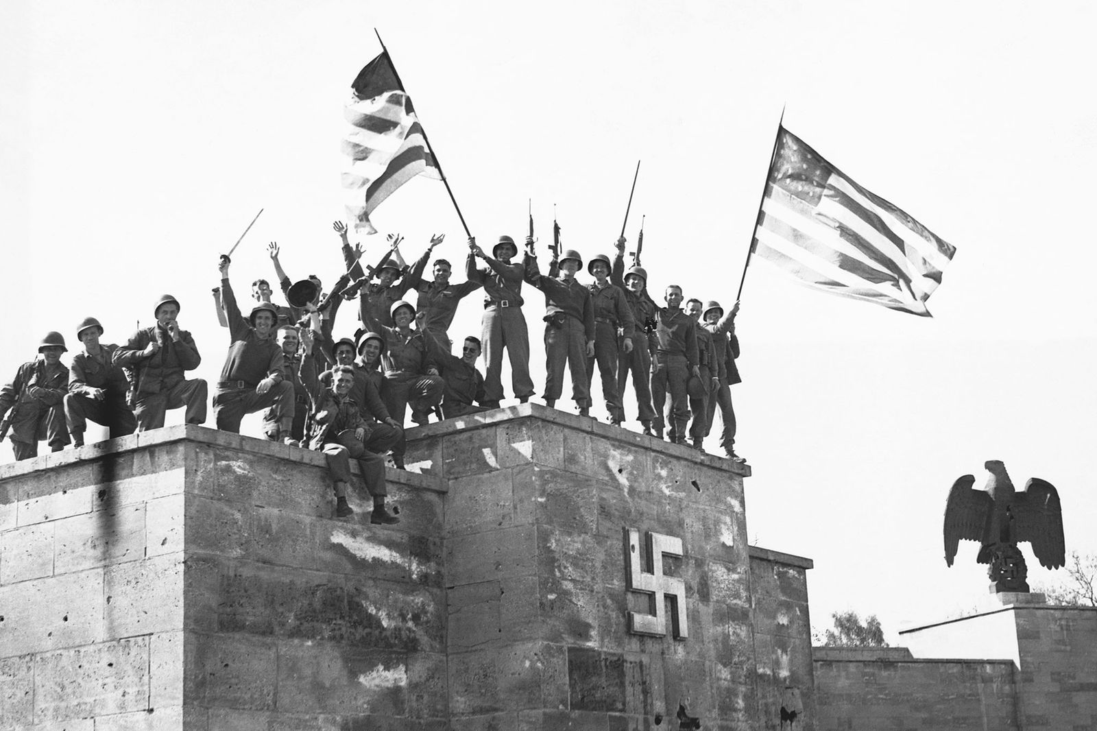 To Surrender Deutsch