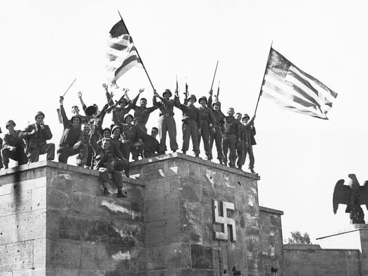 Why Germany surrendered twice in World War II