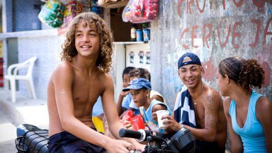 City of God: Rio de Janeiro