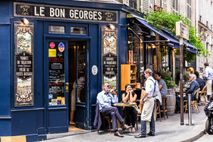 Paris has, like much of the world, been largely out of reach for the past year. ...