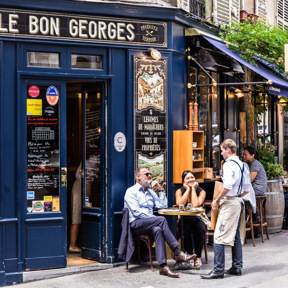 How to experience the best of Paris at home