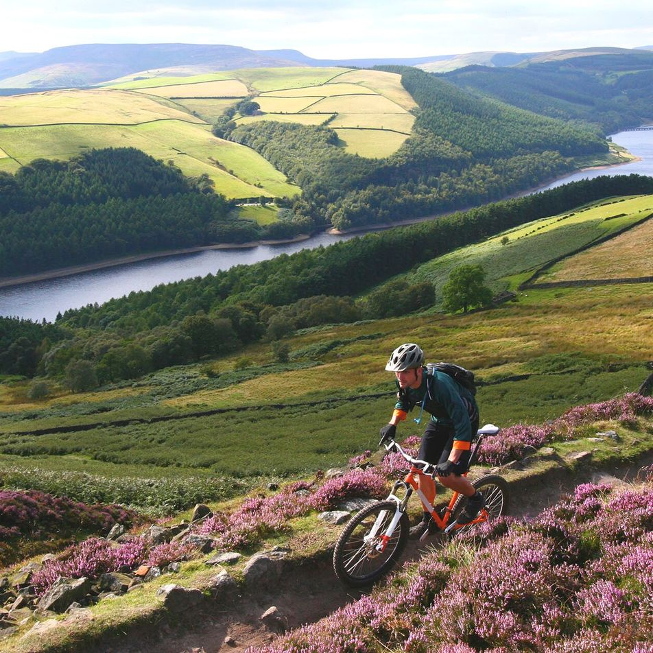 Five cycling experts share their favourite routes in the UK