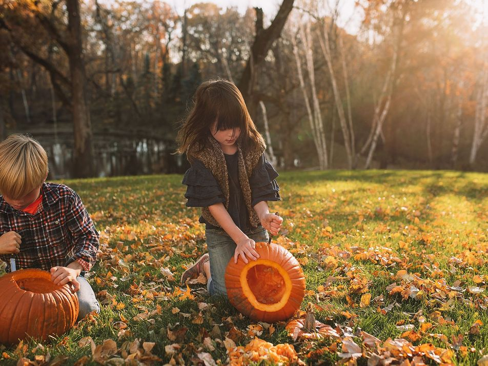 Top 10 UK Halloween activities for the family