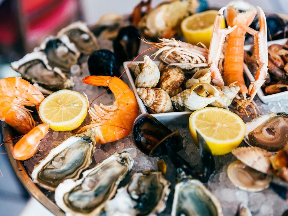 Eat: Norfolk