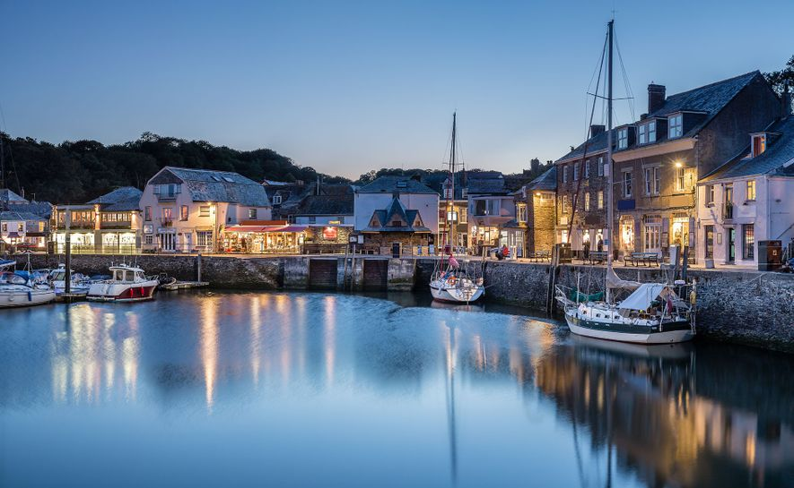 On location: where to eat in Padstow