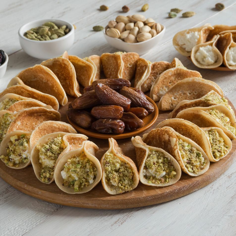 12 international iftar dishes to try this Ramadan