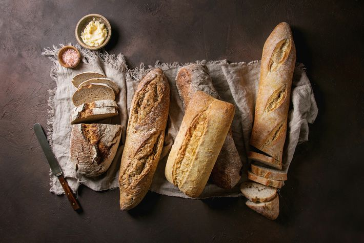 If it's the city's boulangeries you're missing, why not try online French cooking and baking classes?