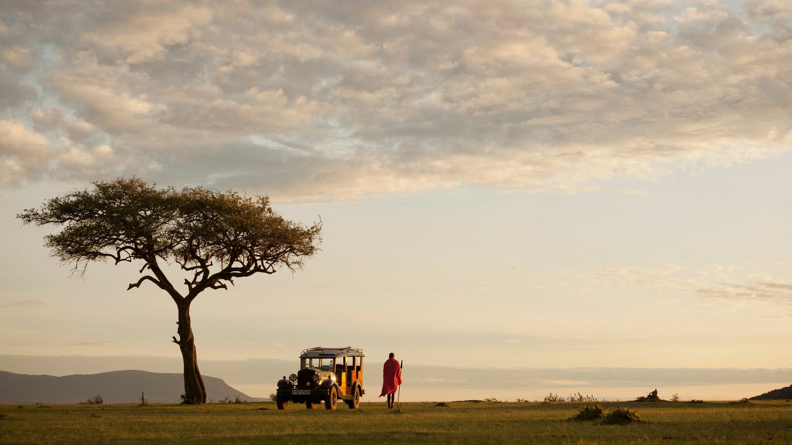 Exploring Kenya'sMaasai Mara features prominently on many people's travel wish lists. But how can you make ...