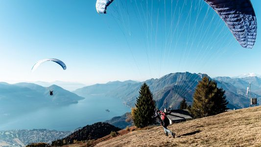 How to spend a long weekend in Ticino, Switzerland