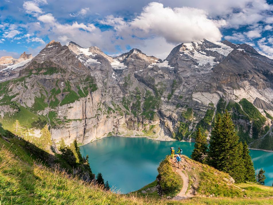 From cities to summits: how to explore Switzerland's nature in Basel, Zurich, Geneva and Lugano