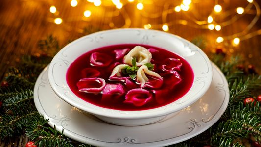 15 Christmas dishes from around the world
