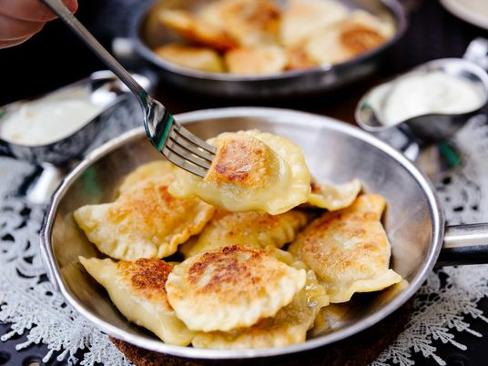 12 wintry comfort food dishes from around the world