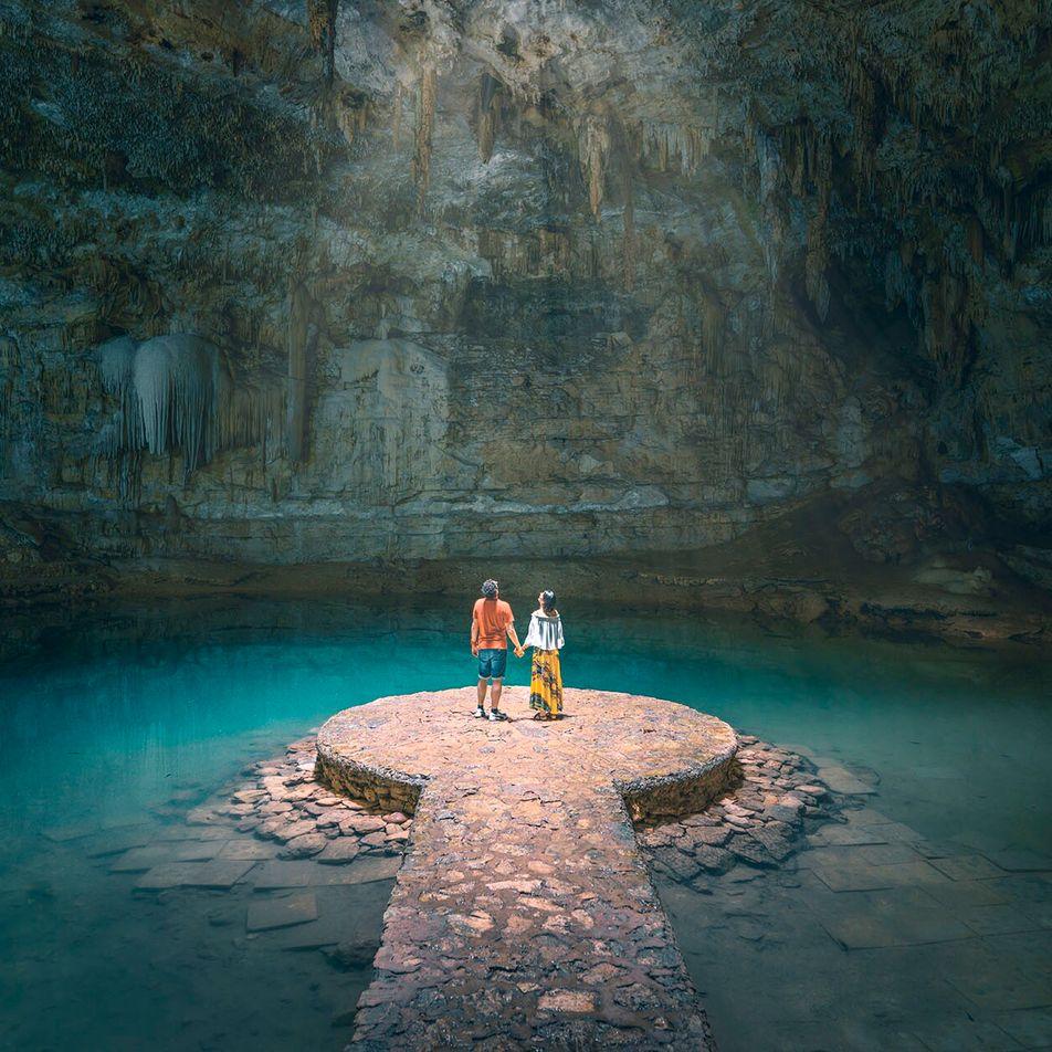 How to plan a cultural road trip around the Yucatán, Mexico's Maya heartland