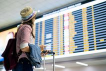 The Covid-19 era has resulted in thousands of cancelled flights and a marked rise in claims ...